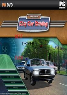 city car driving 1.2.2 avec utorrent