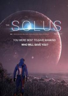The Solus Project game torrent download