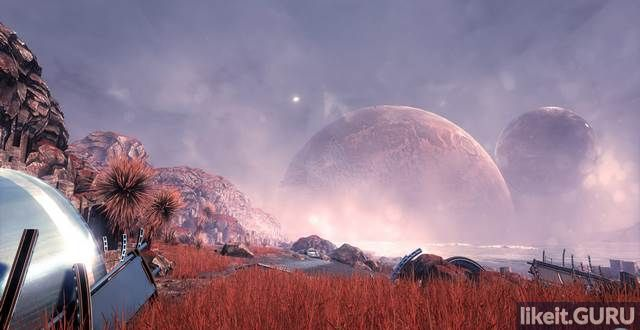 Download game The Solus Project for free
