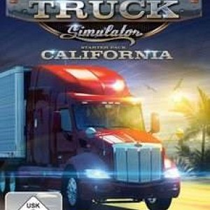 American Truck Simulator Download Full Game Torrent (1.02 Gb)