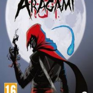 Download Aragami Game Free Torrent (1.93 Gb)