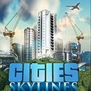 Download Cities: Skylines Game Free Torrent (2.5 Gb)