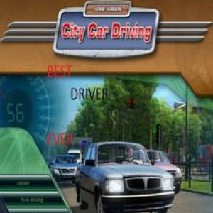City Car Driving Download Full Game Torrent (1.33 Gb)