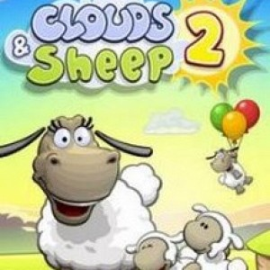 Download Clouds & Sheep 2 Game Free Torrent (V1.5.6)