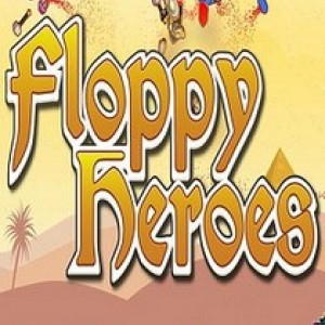 Download Floppy Heroes Game Free Torrent (77.7 Mb)