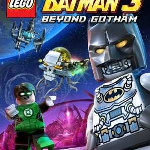 Lego Batman 3 Beyond Gotham Download Full Game Torrent (6.89 Gb)