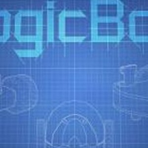 Download Logicbots Game Free Torrent (870 Mb)