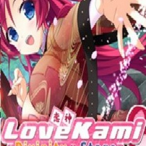 Lovekami -Divinity Stage- Download Full Game Torrent (1.33 Gb)
