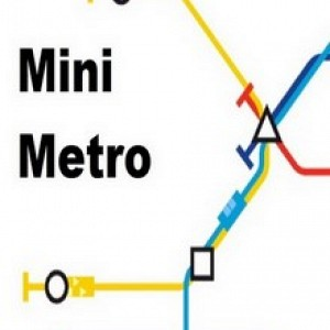 Download Mini Metro Game Free Torrent (185 Mb)