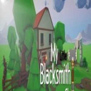 Download My Little Blacksmith Shop Game Free Torrent (289 Mb)