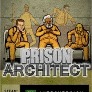 Download Prison Architect Game Free Torrent (345 Mb)