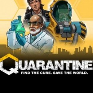 Quarantine Download Full Game Torrent (464 Mb)