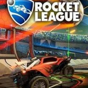 Download Rocket League Game Free Torrent (4.89 Gb)
