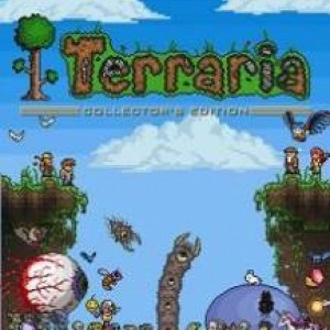 Terraria Download Full Game Torrent (144 Mb)