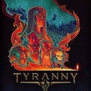 Download Tyranny Game Free Torrent (5.56 Gb)