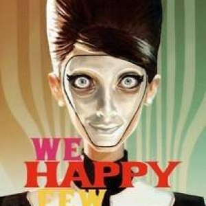 Download We Happy Few Game Free Torrent (4.08 Gb)