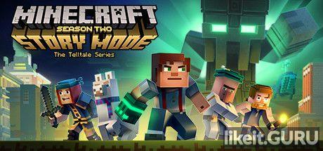❌ Download Minecraft: Story Mode - Season Two Full Game Torrent | Latest version [2020] Adventure