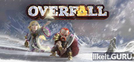 ✅ Download Overfall Full Game Torrent | Latest version [2020] RPG