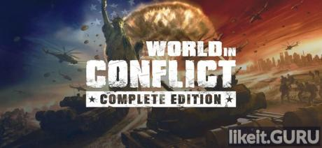 ✔️ Download World in Conflict Full Game Torrent | Latest version [2020] Strategy