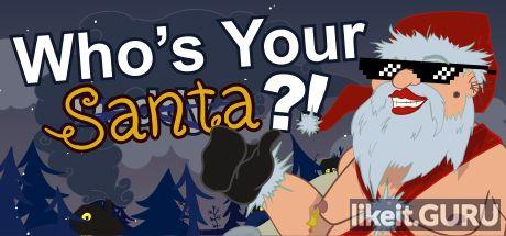 ✔️ Download Who's your Santa !? Full Game Torrent | Latest version [2020] Adventure