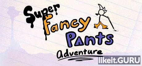 ✅ Download Super Fancy Pants Adventure Full Game Torrent | Latest version [2020] Adventure