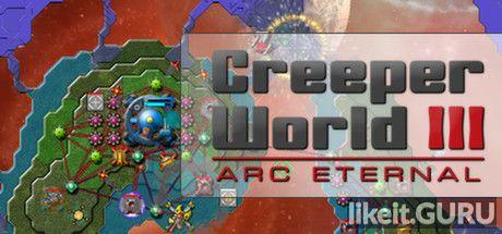 ✅ Download Creeper World 3: Arc Eternal Full Game Torrent | Latest version [2020] Strategy