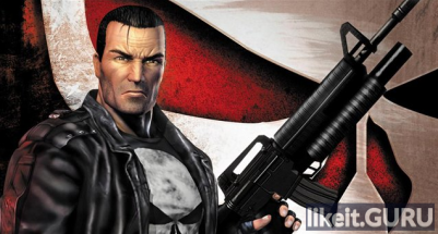 ✅ Download The Punisher Full Game Torrent   Latest version [2020] Shooter