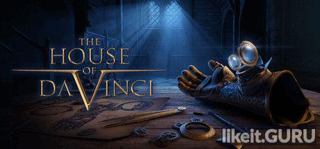 ✅ Download The House of Da Vinci Full Game Torrent | Latest version [2020] Adventure