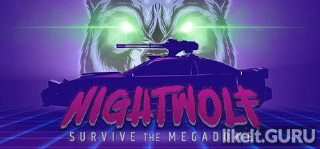 ❌ Download Nightwolf: Survive the Megadome Full Game Torrent | Latest version [2020] Sport