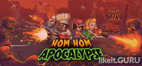 ✅ Download Nom Nom Apocalypse Full Game Torrent | Latest version [2020] Arcade