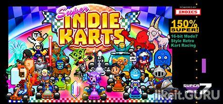 ✅ Download Super Indie Karts Full Game Torrent | Latest version [2020] Arcade