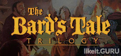 ✅ Download The Bard's Tale Trilogy Full Game Torrent   Latest version [2020] RPG