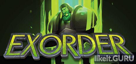Download Exorder Full Game Torrent | Latest version [2020] Strategy
