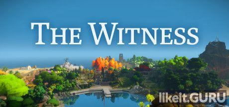 ✅ Download The Witness Full Game Torrent | Latest version [2020] Adventure