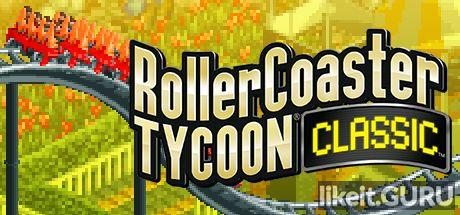 ✅ Download RollerCoaster Tycoon Classic Full Game Torrent | Latest version [2020] Simulator