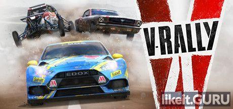 ✅ Download V-Rally 4 Full Game Torrent | Latest version [2020] Sport