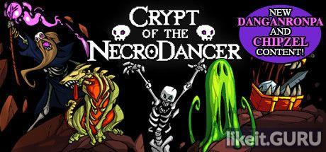 ❌ Download Crypt of the NecroDancer Full Game Torrent | Latest version [2020] RPG