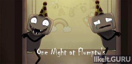 ✔️ Download One Night at Flumpty's Full Game Torrent | Latest version [2020] Simulator