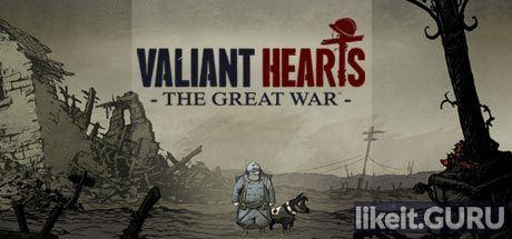 ✔️ Download Valiant Hearts: The Great War Full Game Torrent | Latest version [2020] Adventure