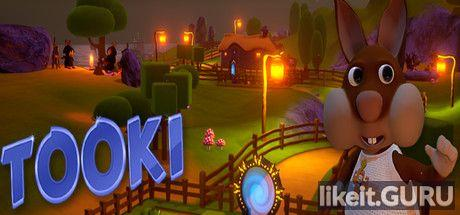 ✔️ Download Tooki Full Game Torrent | Latest version [2020] Adventure