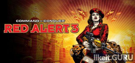 ✅ Download Command & Conquer: Red Alert 3 Full Game Torrent | Latest version [2020] Strategy