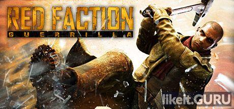 ✅ Download Red Faction: Guerrilla Full Game Torrent   Latest version [2020] Shooter
