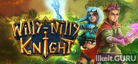 ✅ Download Willy-Nilly Knight Full Game Torrent | Latest version [2020] RPG