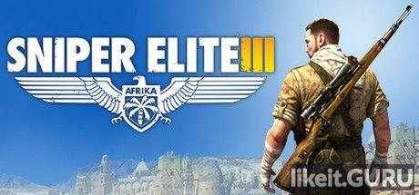 ✅ Download Sniper Elite 3 Full Game Torrent | Latest version [2020] Adventure
