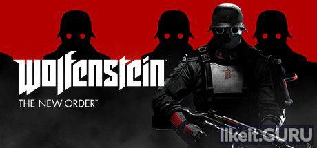 ✔️ Download Wolfenstein: The New Order Full Game Torrent | Latest version [2020] Shooter