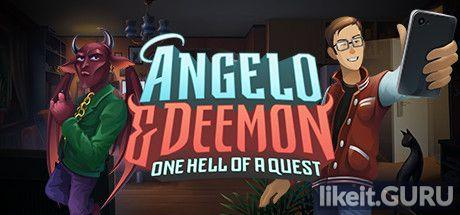 Download Angelo and Deemon: One Hell of a Quest Full Game Torrent   Latest version [2020] Adventure