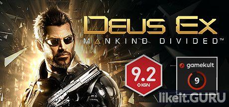 ✅ Download Deus Ex: Mankind Divided Full Game Torrent | Latest version [2020] RPG
