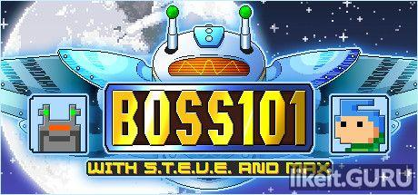 ✅ Download Boss 101 Full Game Torrent | Latest version [2020] Adventure