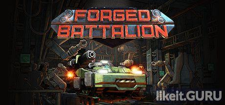 Download Forged Battalion Full Game Torrent | Latest version [2020] Strategy
