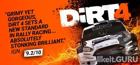 ✅ Download DiRT 4 Full Game Torrent | Latest version [2020] Sport
